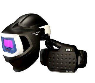 3M Speedglas 9100 MP Laskap + SW, lasfilter XX, 577725