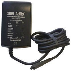3M Adflo Batterieladegerät Li-Ion