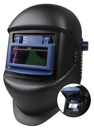 VL lashelm Multi Vision 51x108mm opklap + MV cassette
