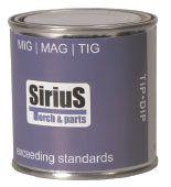 Weldsafe anti spatter tip dip 225 gram