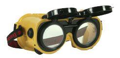 Flippo II Schweißbrille Farbe 5